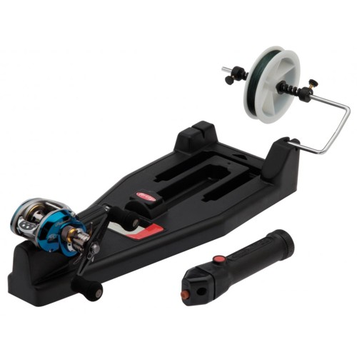 Berkley Tec Tool Portable Line Spooling Station