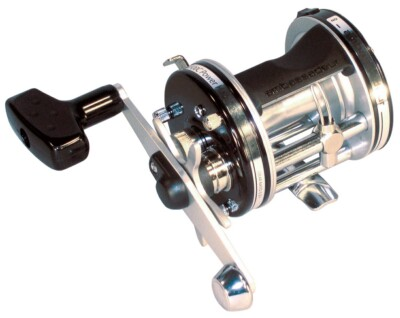 Abu Garcia Multiplier Reel - Ambassadeur 6500c Power Handle