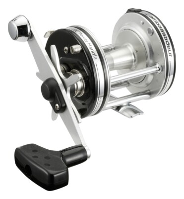 Abu Garcia Multiplier Reel - Ambassadeur 6500 C3 Ct Power Handle