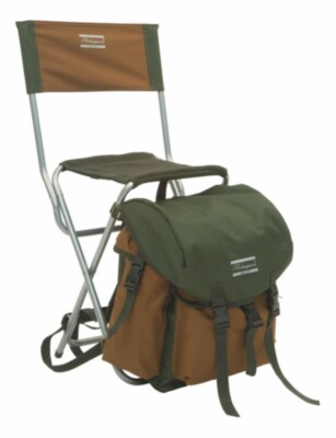SHAKESPEARE(F) Deluxe Rucksack Chair