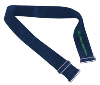 SHAKESPEARE(F) Blue Seatbox Strap