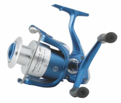 SHAKESPEARE(F) Mach 2 Xt Front Drag 050 Reel