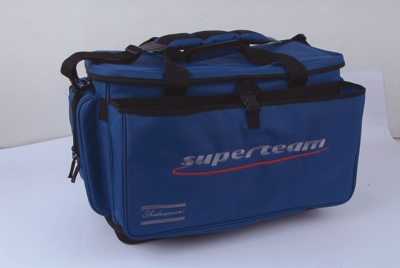 Shakespeare Superteam Carryall