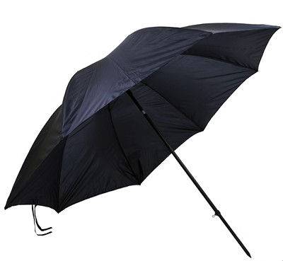 Shakespeare Umbrella   - Navy Blue - 50inch
