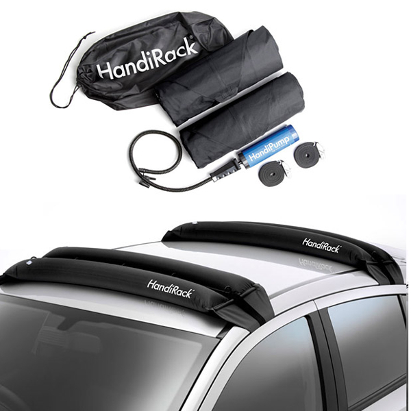 HandiRack - the ultimate in convenience roof racks