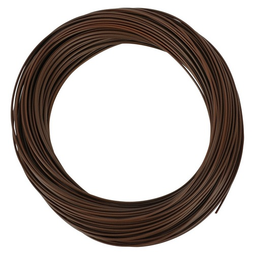 Shakespeare Sigma Fly Line - Med Sink Wf7 - Brown