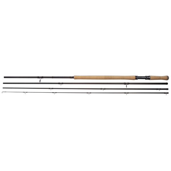 Shakespeare Oracle Spey Rod 9# 14 ft - Black