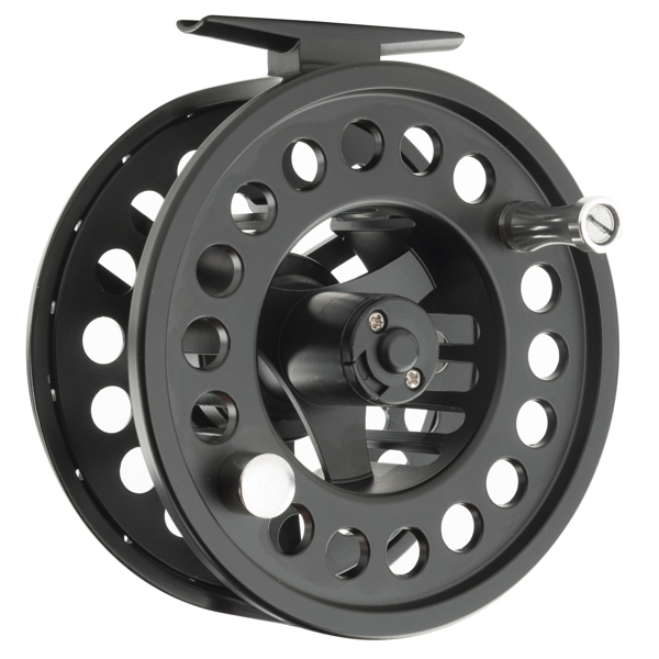 Shakespeare Oracle Salmon Fly Reel #10+80m 30lb Backing
