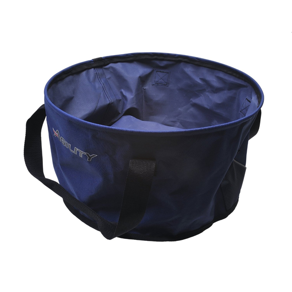 Shakespeare Agility Groundbait Bowl  - Blue