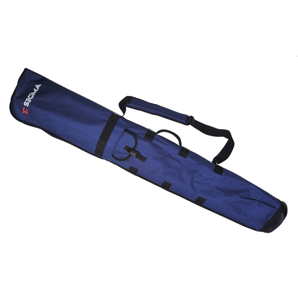 Shakespeare Sigma 4 Tube Rod Bag  - Blue