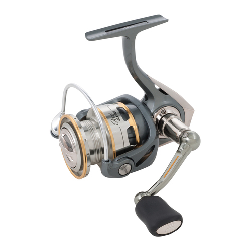 Abu Garcia Reel - Orra 2 SX20 - Mono 0.25mm / 110m - Braid 0.15mm / 155m - 235gms