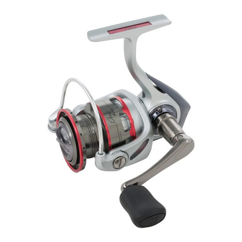 Abu Garcia Reel - Orra 2 S20 - Mono 0.25mm / 110m - Braid 0.15mm / 155m - 230gms