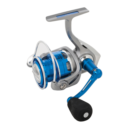 Abu Garcia Reel - Orra 2 INS35 - Mono 0.28mm / 170m - Braid 0.20mm / 170m - 256gms