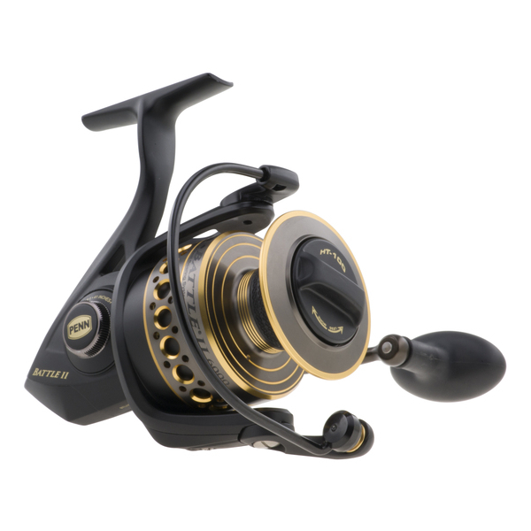 Penn Reel - Battle II - BTII 8000