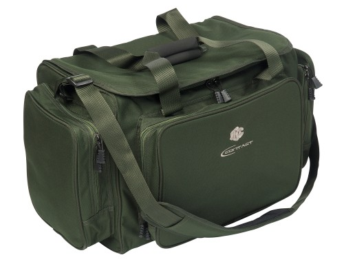 Jrc Contact Carryall Large - Green