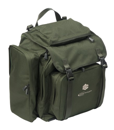Jrc Contact Rucksack - Green