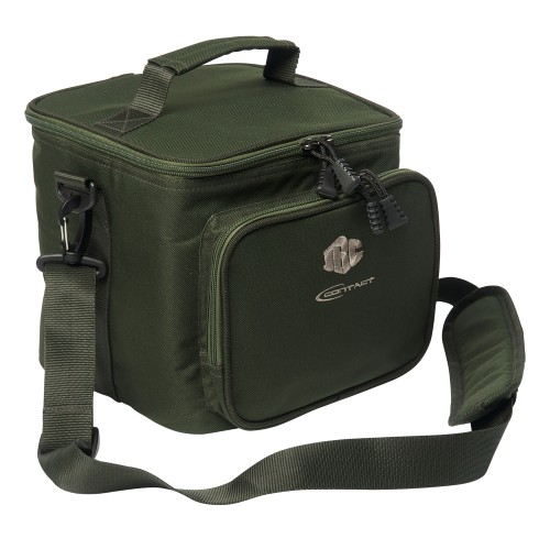 Jrc Contact Cooler Bag Small - Green