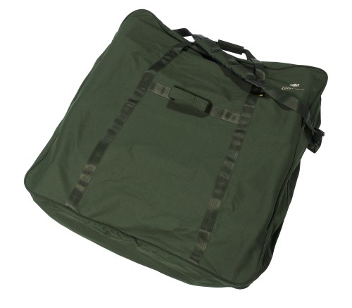 Jrc Contact Bedchair Bag - Green