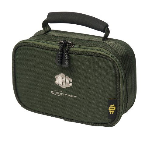 Jrc Contact Lead Bag - Green
