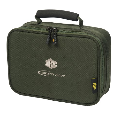 Jrc Contact Accessory Bag - Green