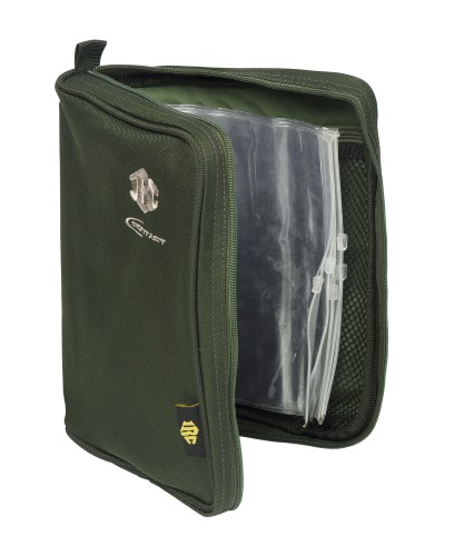 Jrc Contact Rig Wallet - Green