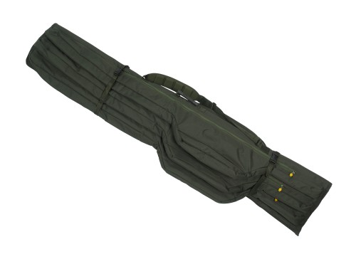 Jrc Extreme Barrow 6 Rod Holdall - Green