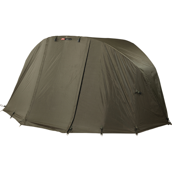 JRC Contact Brolly Wrap - Green