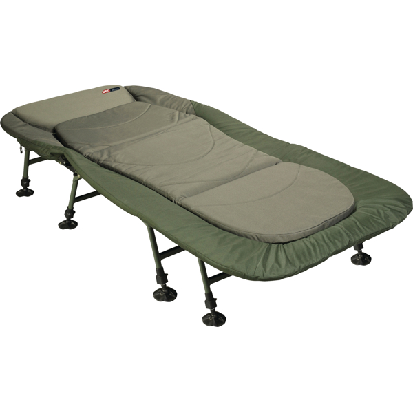 JRC Extreme 4 Leg Bed Chair - Green