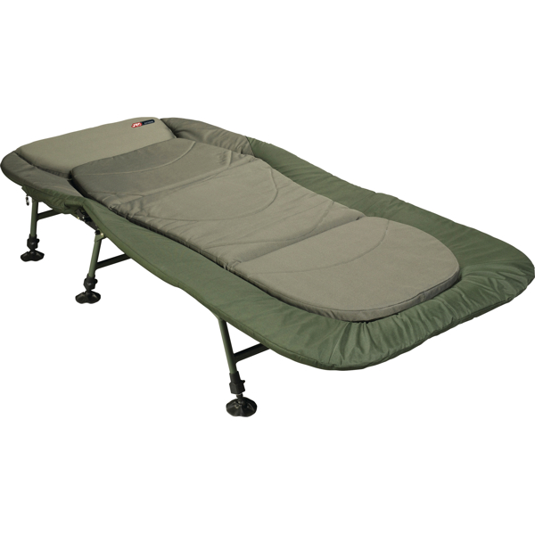 JRC Extreme 3 Leg Bed Chair - Green