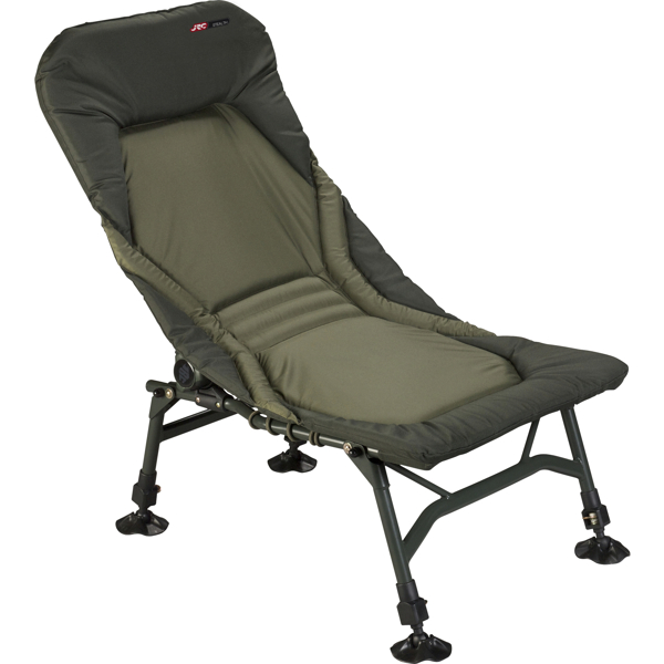 JRC Stealth X-Lite Recliner Chair - Green