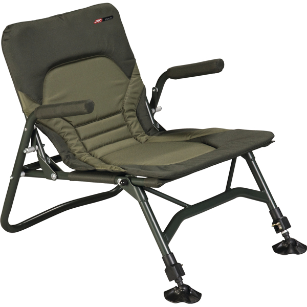 JRC(F) JRC Stealth Chair - Green - X-Long