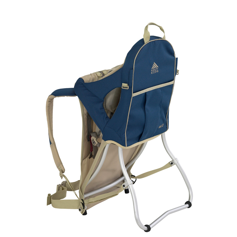 Kelty Mijo Frame Kid Carrier - Blue