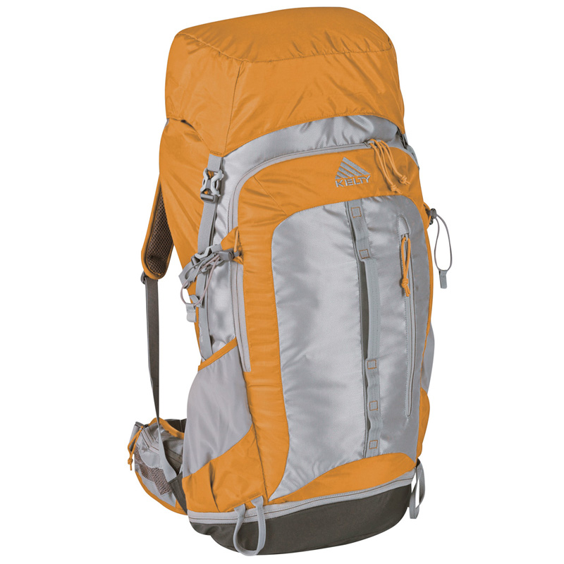 Kelty Fury M/l Backpack 35 Litres - Flame Orange