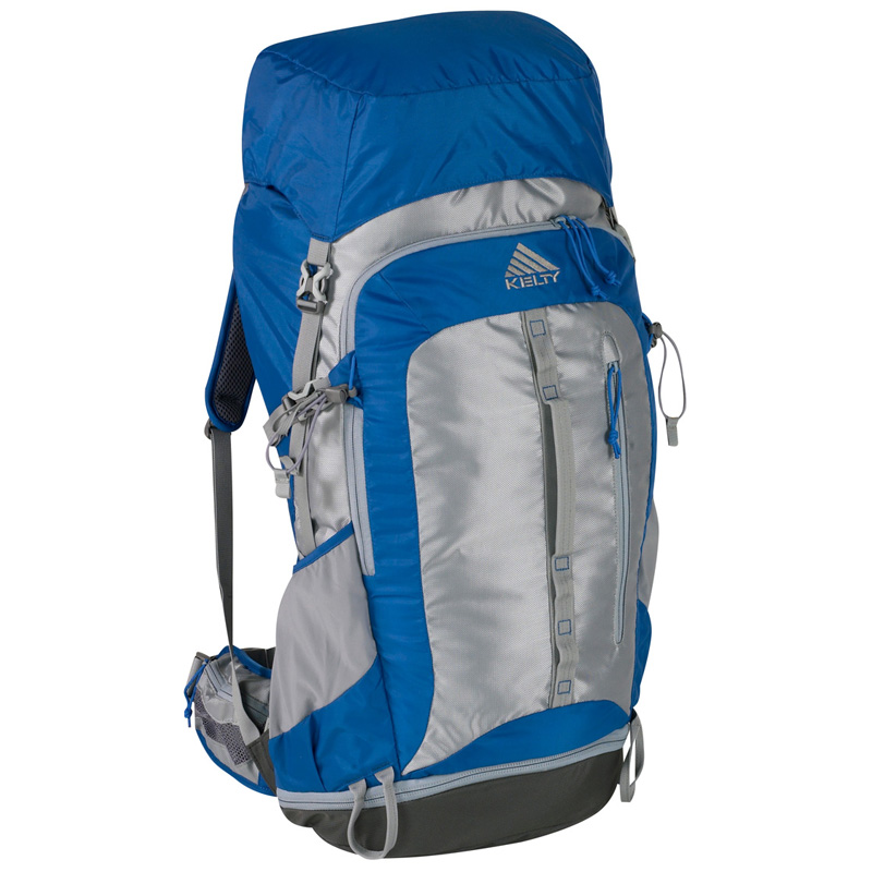 Kelty Fury S/m Backpack 35 Litres - Nautical Blue