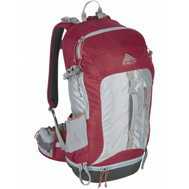 Kelty Impact Backpack 30 Litres - Wine