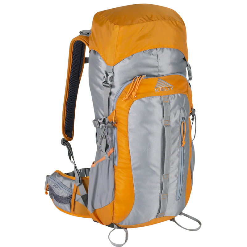 Kelty Launch Backpack 25 Litres - Flame Orange
