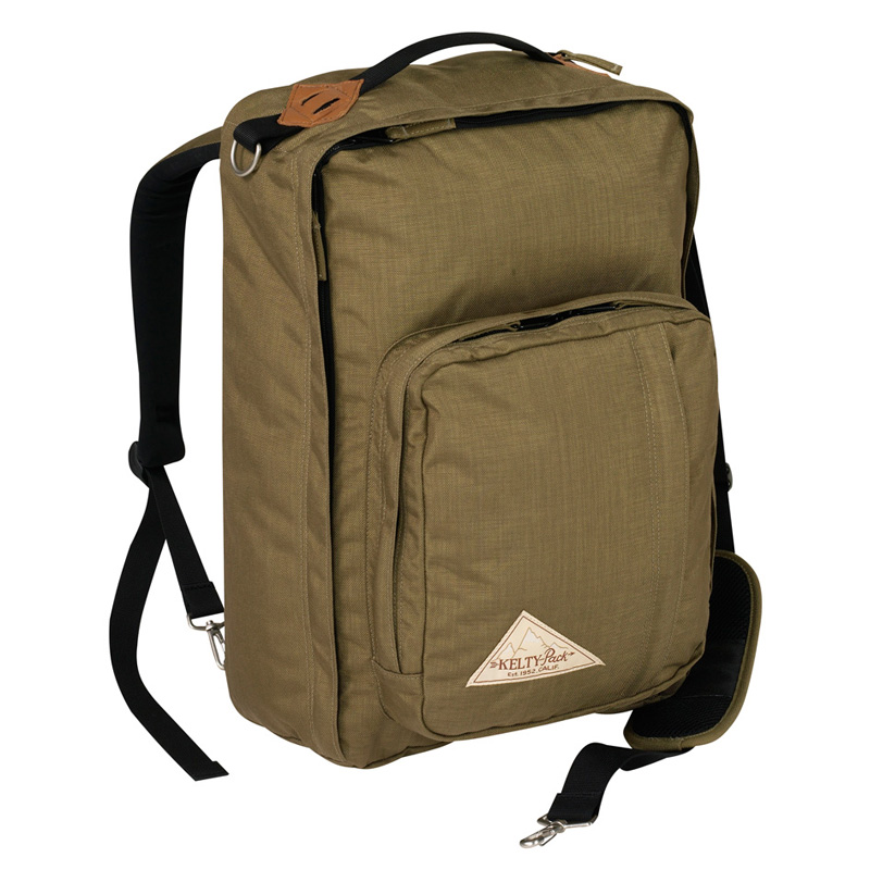 Kelty Wind Jammer Classic Style Backpack - Tan