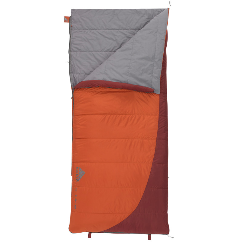 Kelty Tumbler 40/60° Sleeping Bag - Rh Regular - Autumn Glaze