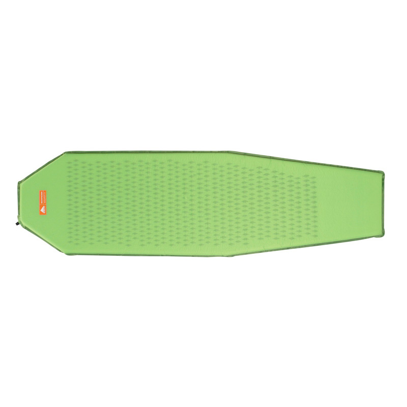 Kelty Backpacker Pad Regular Sleeping Mat - Lime