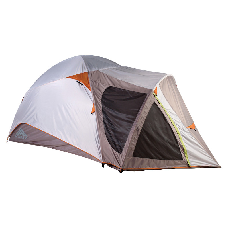 Kelty Palisade 4 4 Person Tent - Cool Grey/putty
