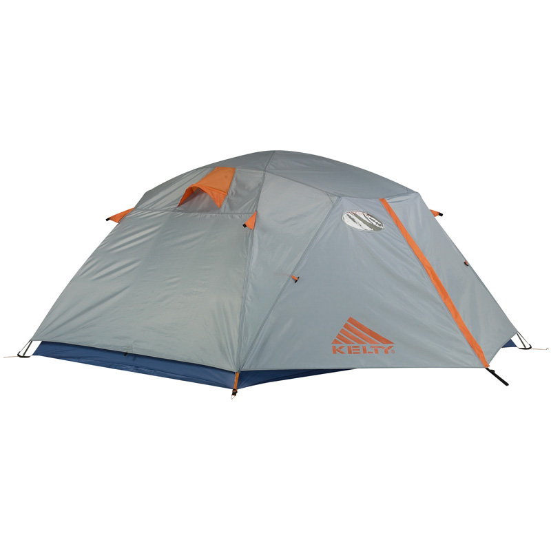 Kelty Vista 3 3 Person Tent - Ice/moonlight Blue