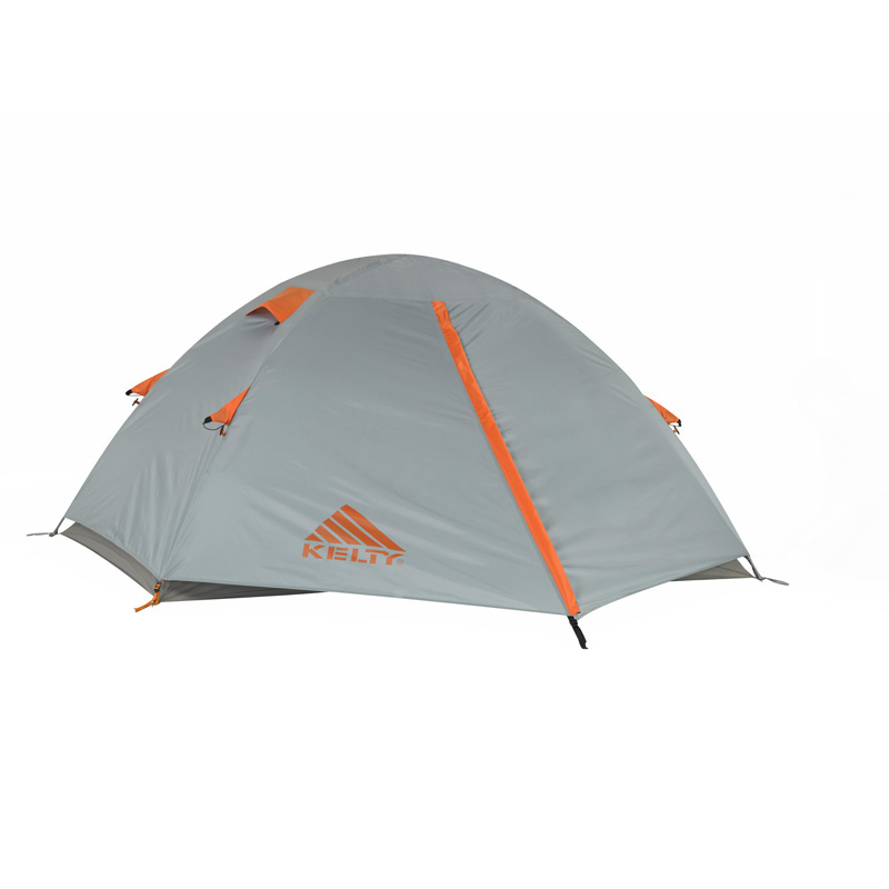 Kelty Outfitter Pro 2 2 Person Tent - Grey/putty