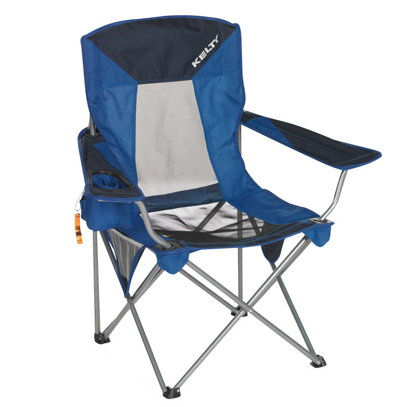 Kelty Mesh Chair - Blue
