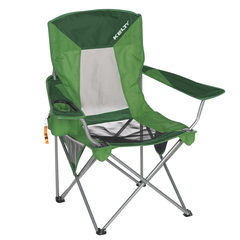 Kelty Mesh Chair - Green