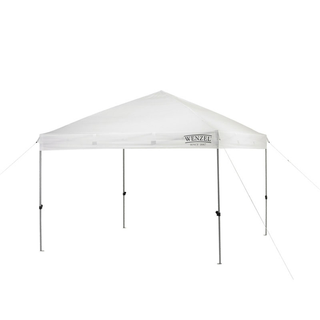 Wenzel Smartshade Canopy 10ft x 10ft