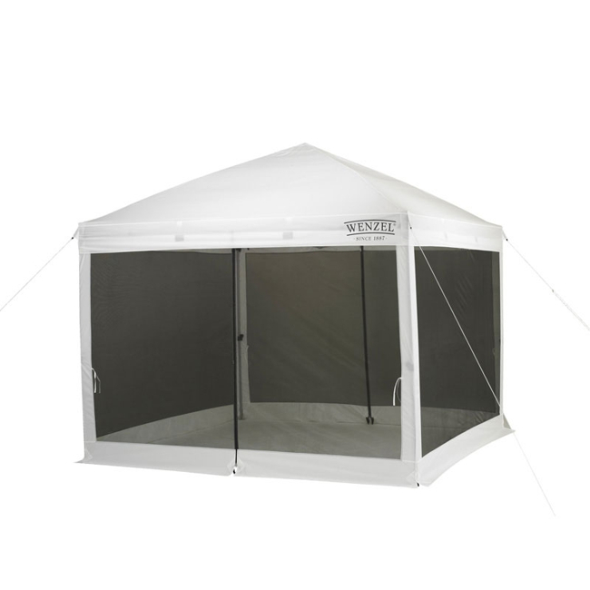 Wenzel Smartshade Screen House 10ft x 10ft