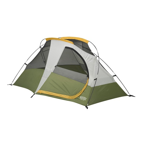 Wenzel Lone Tree 2 Person Dome Tent - 7 X 5 Ft