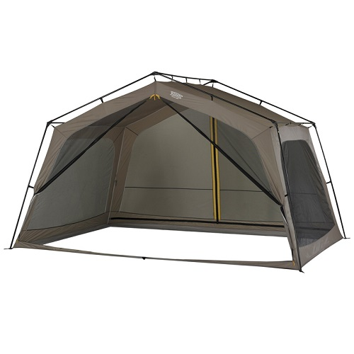 Wenzel Zephyr Screen House - 13 X 9 Ft