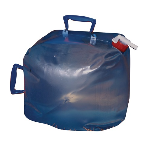 Wenzel Water Carrier - 5 Gallon Capacity