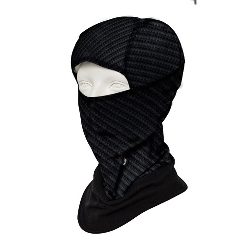 HAD 3 3 Way Balaclava (one size) Colour: Carbon